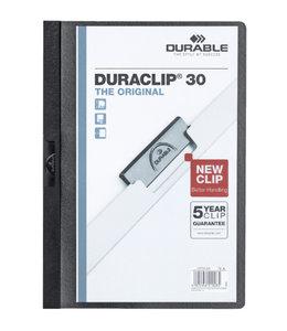 Durable KLEMMAP 2200 A4 PL/TR 3MM ZW