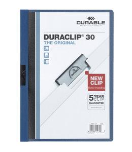 Durable KLEMMAP 2200 A4 PL/TR 3MM BL