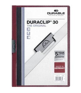 Durable KLEMMAP 2200 A4 PL/TR 3MM AUBE