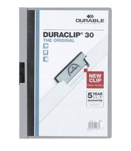 Durable KLEMMAP 2200 A4 PL/TR 3MM GS