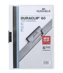 Durable KLEMMAP 2209 A4 PL/TR 6MM WT