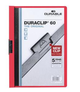 Durable KLEMMAP 2209 A4 PL/TR 6MM RD