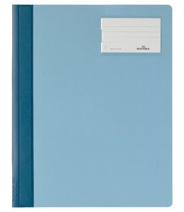 Durable SNELHECHTER 2500 A4 PVC BL 25STKS