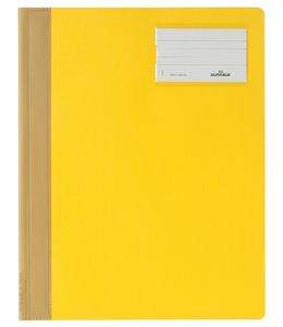 Durable SNELHECHTER 2500 A4 PVC GL 25STKS