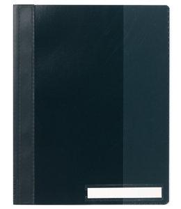 Durable SNELHECHTER 2510 A4 PVC ZW 25STKS