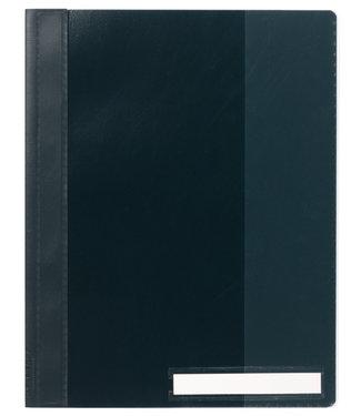 Durable SNELHECHTER 2510 A4 PVC ZW