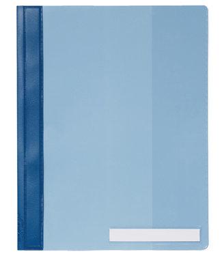 Durable SNELHECHTER 2510 A4 PVC BL