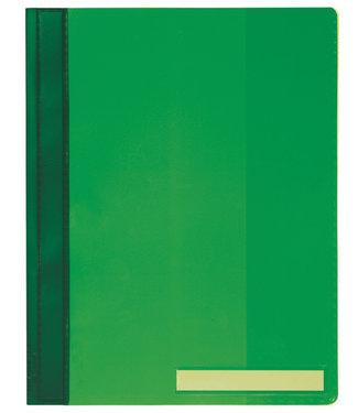 Durable SNELHECHTER 2510 A4 PVC GN