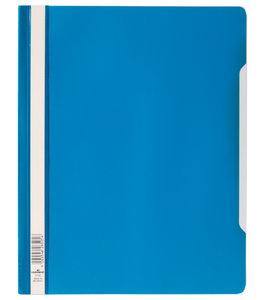 Durable SNELHECHTER 2570 A4 PVC BL 50STKS