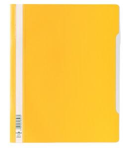 Durable SNELHECHTER 2570 A4 PVC GL 50STKS