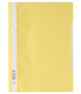 Durable SNELHECHTER 2573 A4 PP GL 50STKS