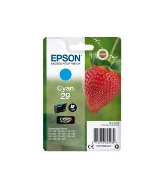 Epson INKCARTRIDGE 29 T2982 BL