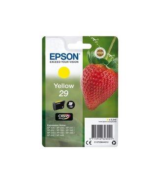 Epson INKCARTRIDGE 29 T2984 GL