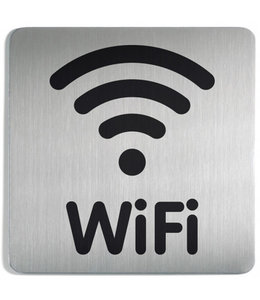 Durable INFOBORD PICTO WIFI VIERK