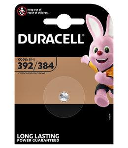 Duracell BATTERIJ LR41 ALK 392/384