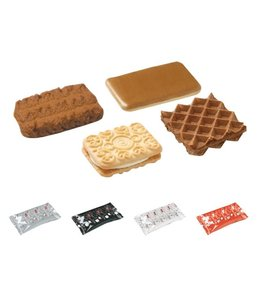 Elite KOEKMIX COFFEE TIME ASSORTI 120STKS