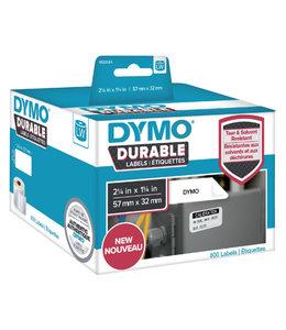 Dymo L-ETIKET 19330 57X32 WT 800STKS
