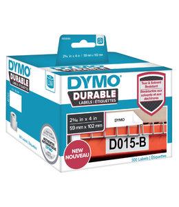 Dymo L-ETIKET 19330 102X59 WT 300LBLS