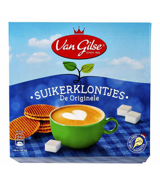 Van Gilse SUIKERKLONTJES STRD 1000GR