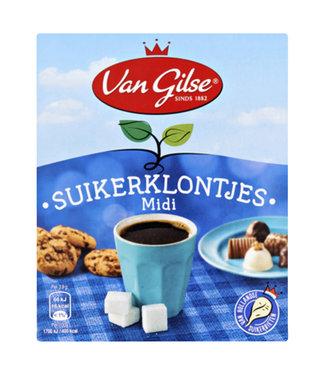 Van Gilse SUIKERKLONTJES MIDI 750GR