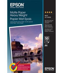 Epson INKPAPIER SO41256 A4 167GR 50V