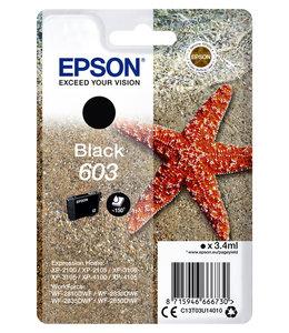 Epson INKCARTRIDGE 603 T03U1 ZW