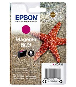 Epson INKCARTRIDGE 603 T03U3 RD