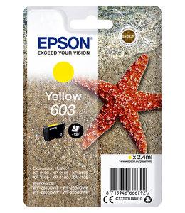 Epson INKCARTRIDGE 603 T03U4 GL