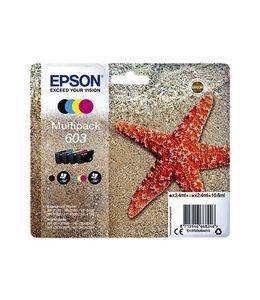 Epson INKCARTRIDGE 603 T03U6 ZW+3KL