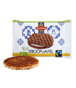 Fair Trade Original STROOPWAFEL MINI