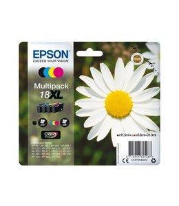 Epson INKCARTRIDGE T1816 XL ZW + 3KL