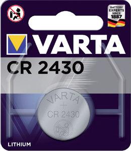 Varta BATTERIJ CR2430 LITHIUM