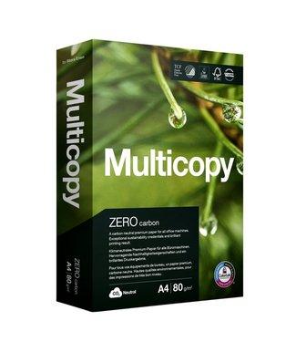 Multicopy KOPIEERPAPIER A4 80G WT 500VEL