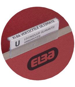 Elba RUITERS TBV VERTIFILE 65MM TR 25STKS