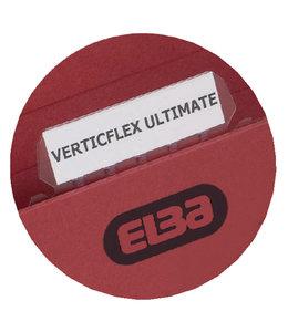 Elba RUITERS TBV VERTIFLEX 50MM TR 25STKS