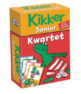 Kikker KWARTET JUNIOR