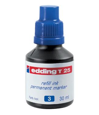 edding VILTSTIFTINKT T25 BL