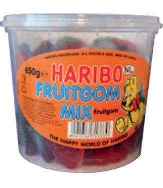 Haribo FRUITGOM MIX 650GR
