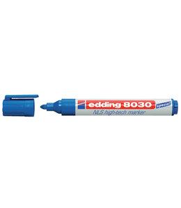 edding VILTSTIFT 8030 ROND BL 10STKS