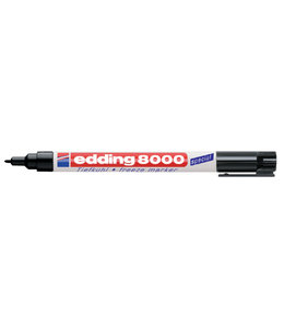 edding VILTSTIFT 8000 ROND ZW