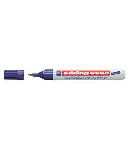 edding VILTSTIFT 8280 ONZB ROND 10STKS