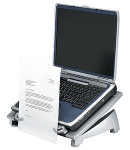 Fellowes MONITORPLATEAU LAPTOP PLUS