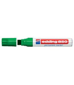 edding VILTSTIFT 850 BLOK GN