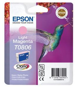 Epson INKCARTRIDGE T080640 LRD