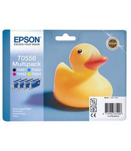 Epson INKCARTRIDGE T055640 ZW + 3KL