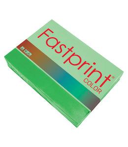 Fastprint KOPIEERPAPIER A4 80GR GRGN 500V