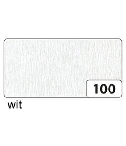 Folia Paper CREPEPAPIER 250X50CM WT 10STKS