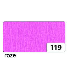 Folia Paper CREPEPAPIER 250X50CM RZ 10STKS