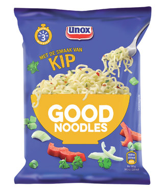 Unox GOOD NOODLES KIP 11STKS