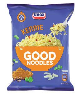 Unox GOOD NOODLES KERRIE 11STKS